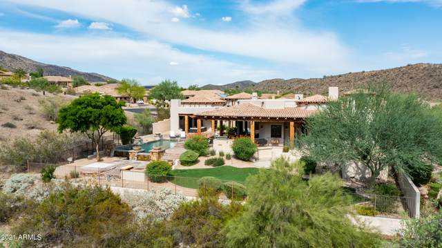 14616 S 1ST Street, Phoenix, AZ 85048 (MLS #6274008) :: Dave Fernandez Team | HomeSmart
