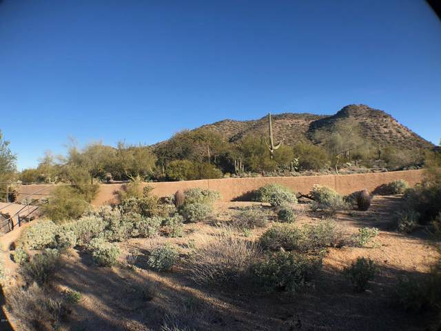 8760 E Regina Circle, Mesa, AZ 85207 (MLS #6274013) :: Long Realty West Valley