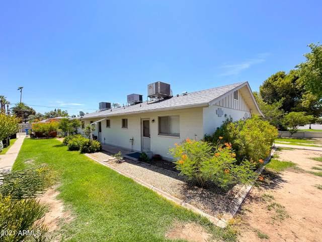 6207 N 13TH Place, Phoenix, AZ 85014 (MLS #6274026) :: Executive Realty Advisors
