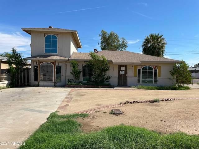 3547 W Encanto Boulevard, Phoenix, AZ 85009 (MLS #6274027) :: The Property Partners at eXp Realty
