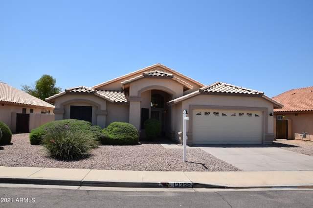 12329 W Cambridge Avenue, Avondale, AZ 85392 (MLS #6274031) :: Long Realty West Valley