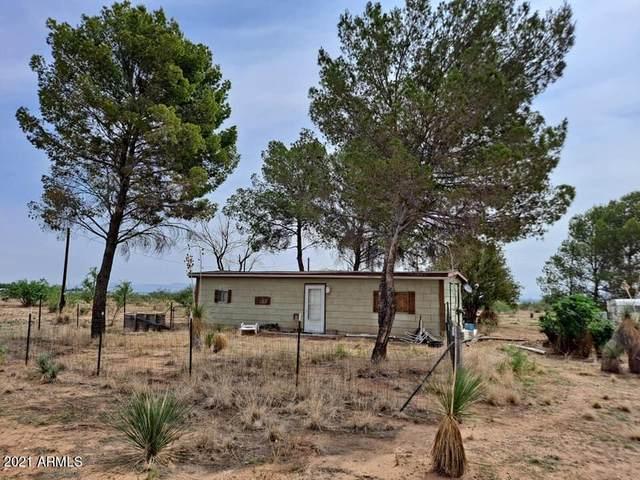 44 & 64 E Havasu Way, Cochise, AZ 85606 (MLS #6274041) :: Maison DeBlanc Real Estate