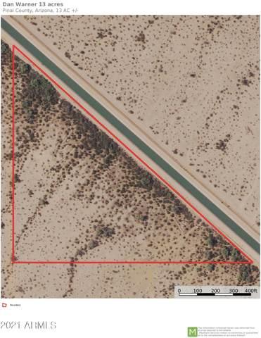 00 W Pampas Grass Road, Maricopa, AZ 85139 (MLS #6274052) :: Long Realty West Valley