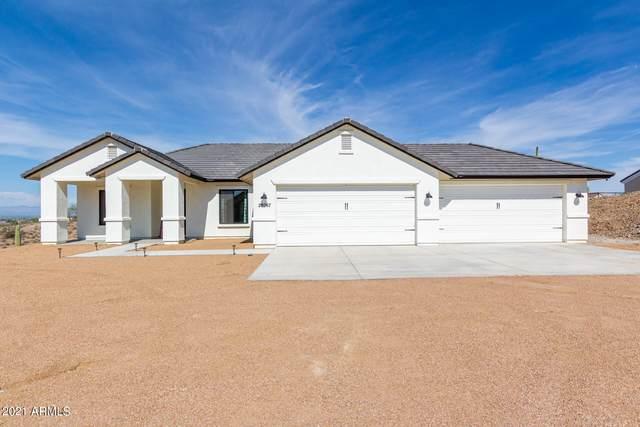28067 N Mckivitz Trail, Queen Creek, AZ 85142 (MLS #6274057) :: Relevate | Phoenix