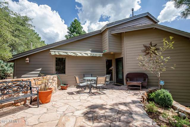 6108 Skyview, Pine, AZ 85544 (MLS #6274058) :: Long Realty West Valley