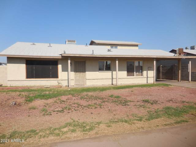 2032 N 54TH Lane, Phoenix, AZ 85035 (MLS #6274062) :: Yost Realty Group at RE/MAX Casa Grande