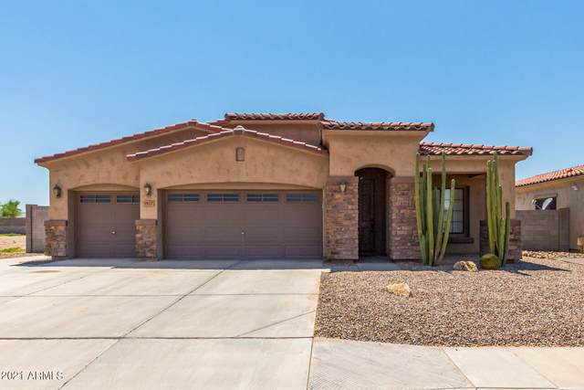1827 N Westfall Lane, Casa Grande, AZ 85122 (MLS #6274063) :: Dave Fernandez Team   HomeSmart