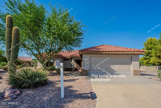 17862 N Navarro Court, Surprise, AZ 85374 (MLS #6274075) :: Long Realty West Valley
