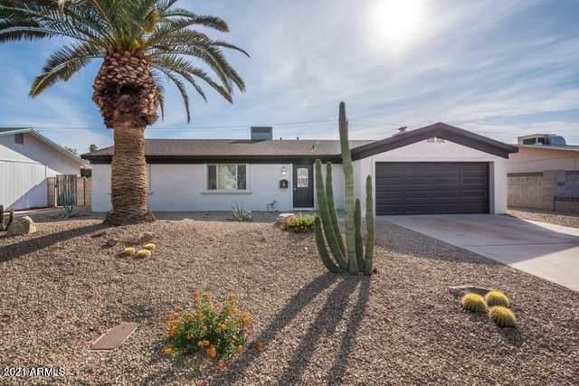 8301 E Jackrabbit Road, Scottsdale, AZ 85250 (MLS #6274078) :: Justin Brown | Venture Real Estate and Investment LLC