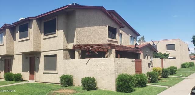 3956 W Palomino Road, Phoenix, AZ 85019 (MLS #6274098) :: Yost Realty Group at RE/MAX Casa Grande