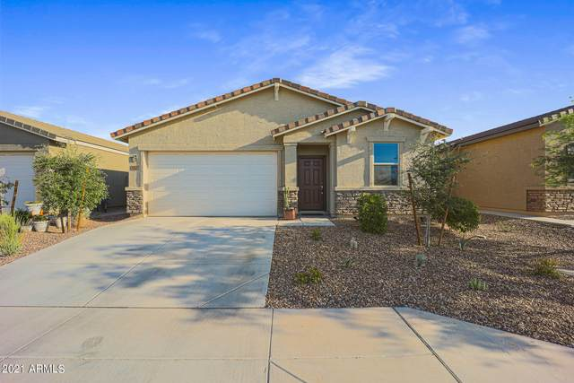 9821 W Southgate Avenue, Tolleson, AZ 85353 (MLS #6274101) :: Yost Realty Group at RE/MAX Casa Grande