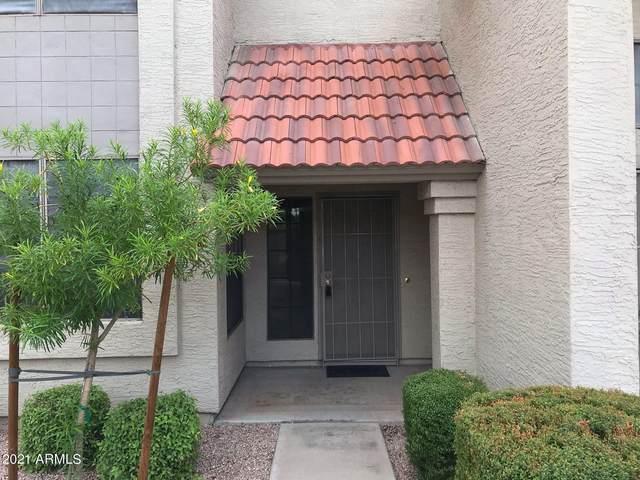 3930 W Monterey Street #114, Chandler, AZ 85226 (MLS #6274130) :: Yost Realty Group at RE/MAX Casa Grande