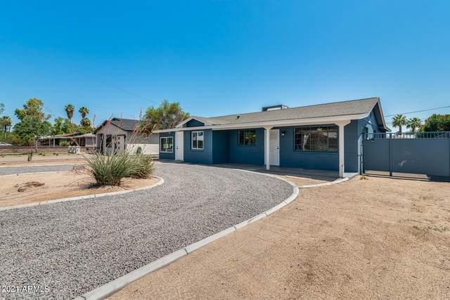 2123 E Weldon Avenue, Phoenix, AZ 85016 (MLS #6274139) :: The Property Partners at eXp Realty
