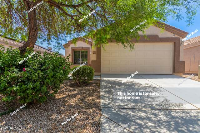 6775 E Refuge Road, Florence, AZ 85132 (MLS #6274140) :: Relevate | Phoenix