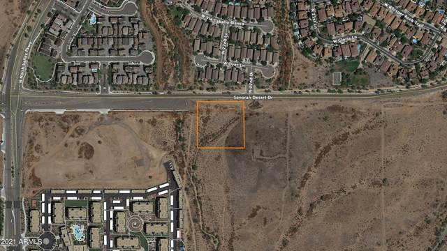 31200 N 22ND Avenue, Phoenix, AZ 85085 (MLS #6274151) :: West USA Realty