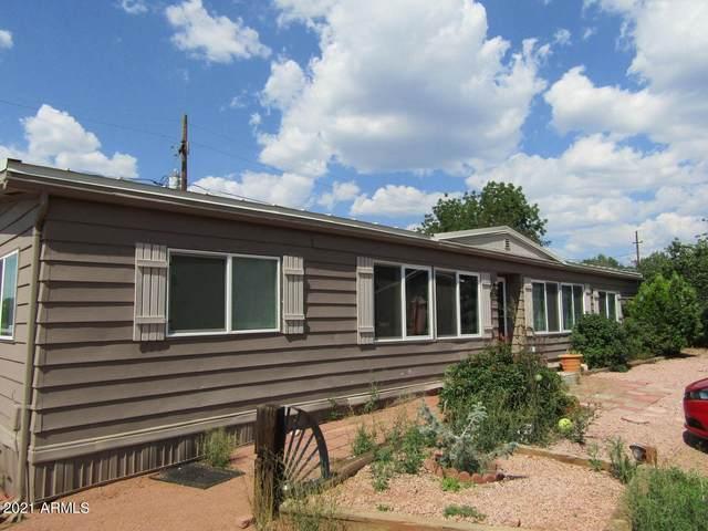 208 E Phoenix Street, Payson, AZ 85541 (MLS #6274152) :: Justin Brown | Venture Real Estate and Investment LLC
