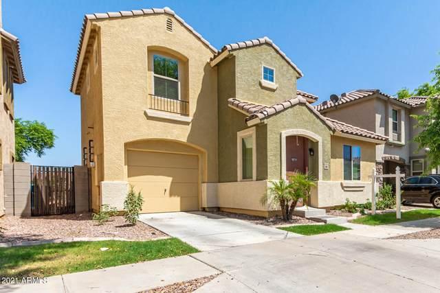 1619 N 77th Drive, Phoenix, AZ 85035 (MLS #6274167) :: The Property Partners at eXp Realty
