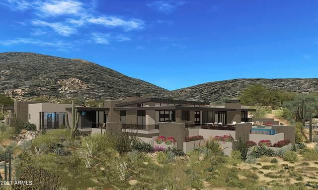 42829 N 102ND Street, Scottsdale, AZ 85262 (MLS #6274169) :: Yost Realty Group at RE/MAX Casa Grande