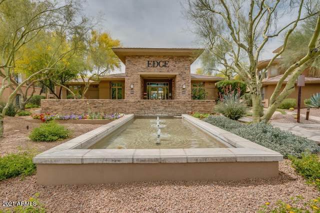 20100 N 78TH Place #2187, Scottsdale, AZ 85255 (MLS #6274175) :: Yost Realty Group at RE/MAX Casa Grande