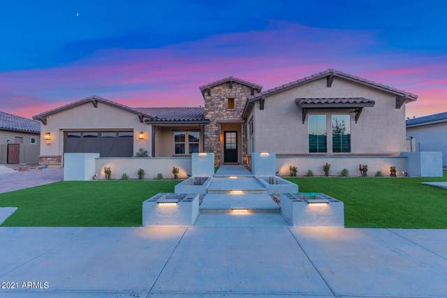 1939 E La Costa Drive, Gilbert, AZ 85298 (MLS #6274176) :: The Property Partners at eXp Realty