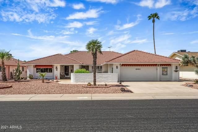 13211 W Ballad Drive, Sun City West, AZ 85375 (MLS #6274188) :: Elite Home Advisors