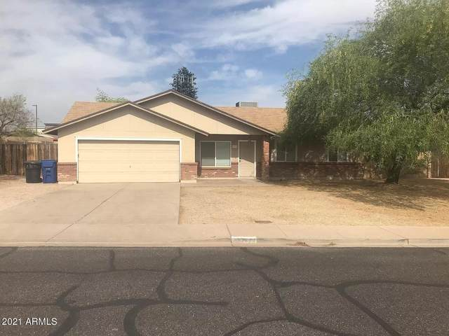 1937 N 67TH Street, Mesa, AZ 85205 (MLS #6274205) :: Yost Realty Group at RE/MAX Casa Grande