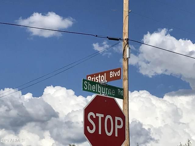 7990 S Bristol Boulevard, Kirkland, AZ 86332 (MLS #6274208) :: Yost Realty Group at RE/MAX Casa Grande