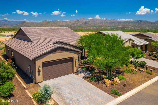 17878 E Slide Rock Drive, Rio Verde, AZ 85263 (MLS #6274212) :: The Property Partners at eXp Realty