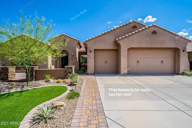 5631 W Straight Arrow Lane, Phoenix, AZ 85083 (MLS #6274221) :: The Property Partners at eXp Realty