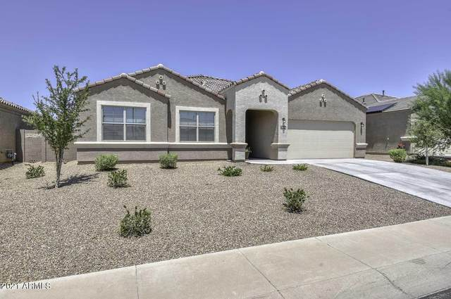 30216 W Fairmount Avenue, Buckeye, AZ 85396 (MLS #6274222) :: Power Realty Group Model Home Center