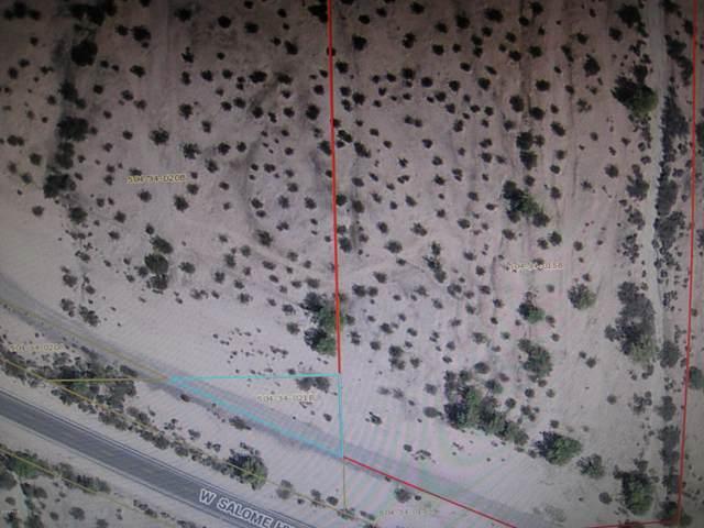 0 W Salome Highway, Tonopah, AZ 85354 (MLS #6274223) :: The Property Partners at eXp Realty