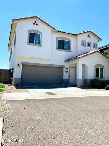 7119 N 27th Lane, Phoenix, AZ 85051 (MLS #6274224) :: The Property Partners at eXp Realty