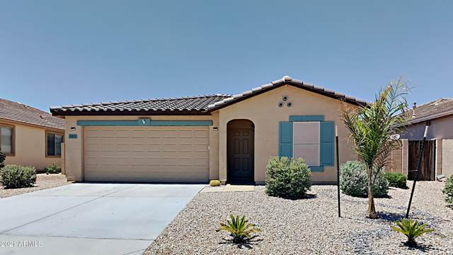 1875 N St Francis Place, Casa Grande, AZ 85122 (MLS #6274226) :: Yost Realty Group at RE/MAX Casa Grande
