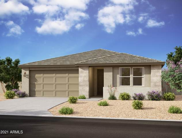 13404 W Rowel Road, Peoria, AZ 85383 (MLS #6274228) :: Long Realty West Valley