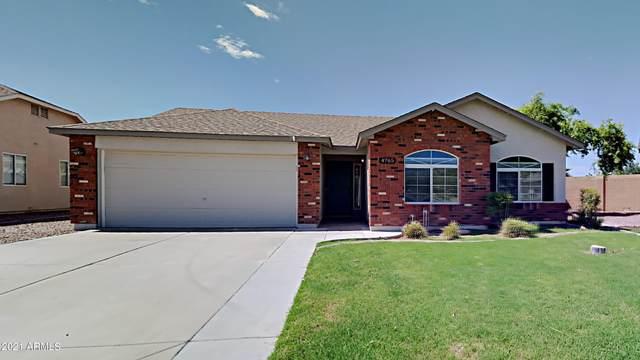 4765 E Whitehall Drive, San Tan Valley, AZ 85140 (MLS #6274233) :: Relevate | Phoenix