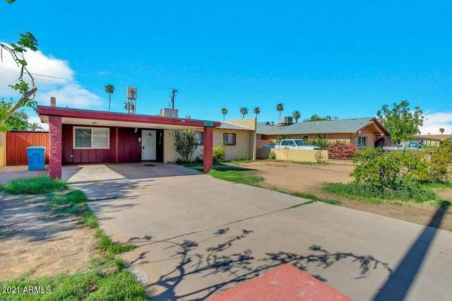 5216 W Edgemont Avenue, Phoenix, AZ 85035 (MLS #6274240) :: The Property Partners at eXp Realty