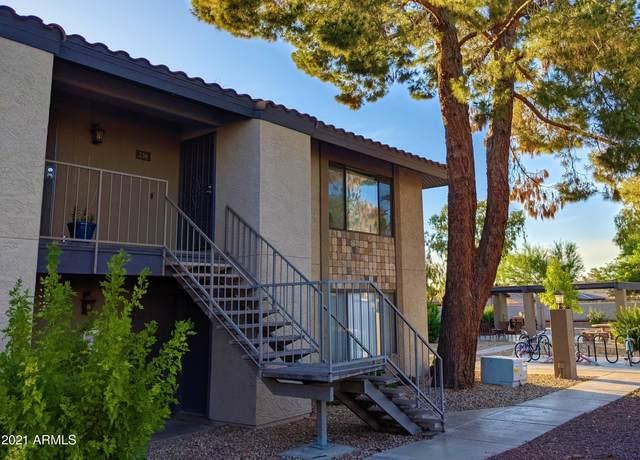 1402 E Guadalupe Road #236, Tempe, AZ 85283 (MLS #6274243) :: Executive Realty Advisors