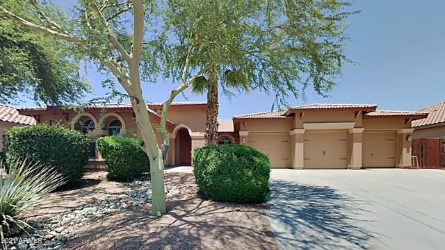 15250 W Pierson Street, Goodyear, AZ 85395 (MLS #6274244) :: Long Realty West Valley