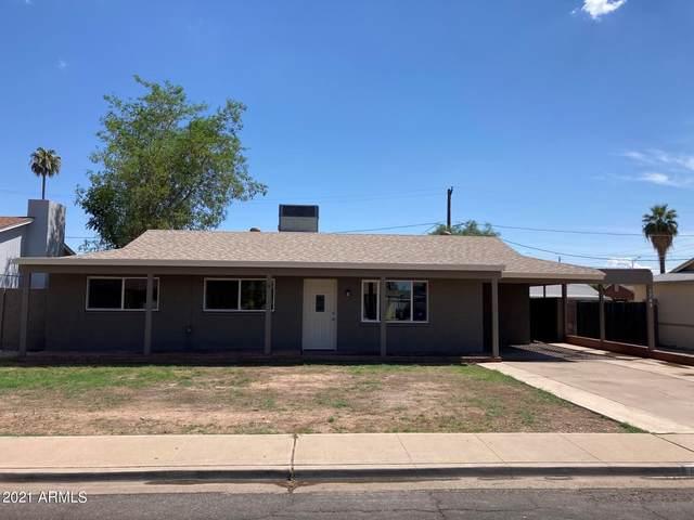 1749 W Argon Street, Mesa, AZ 85201 (MLS #6274255) :: Power Realty Group Model Home Center
