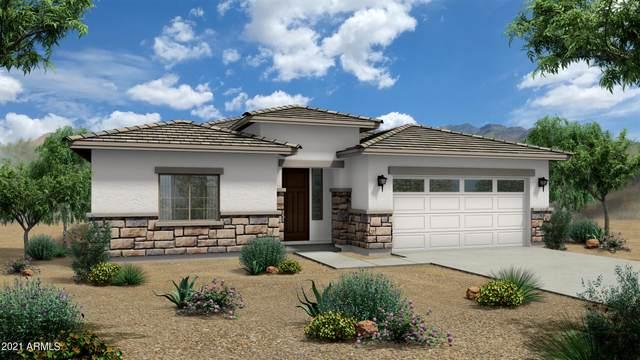 1371 E Avenida Isabela, Casa Grande, AZ 85122 (MLS #6274257) :: Yost Realty Group at RE/MAX Casa Grande
