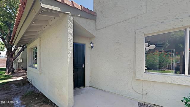 222 W Brown Road #70, Mesa, AZ 85201 (MLS #6274266) :: The Property Partners at eXp Realty