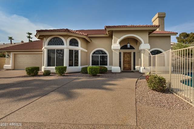 16228 E Balsam Drive, Fountain Hills, AZ 85268 (MLS #6274276) :: The Property Partners at eXp Realty