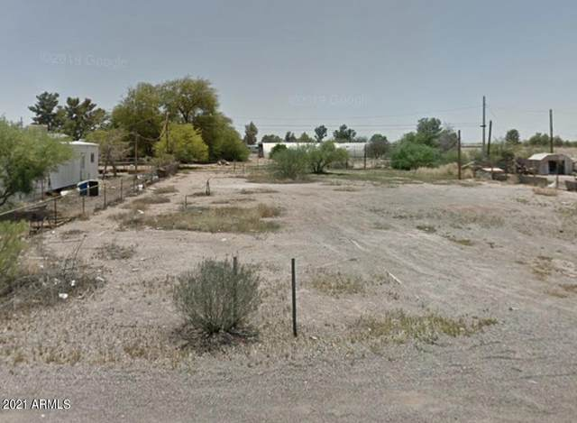 421 E Lincoln Avenue, Coolidge, AZ 85128 (MLS #6274277) :: The Property Partners at eXp Realty