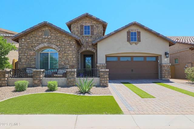 1737 N Bernard, Mesa, AZ 85207 (MLS #6274278) :: Yost Realty Group at RE/MAX Casa Grande