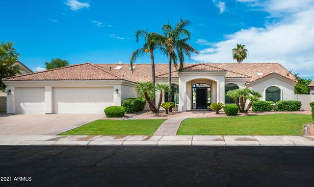 9156 E Tarantini Lane, Scottsdale, AZ 85260 (MLS #6274283) :: Yost Realty Group at RE/MAX Casa Grande