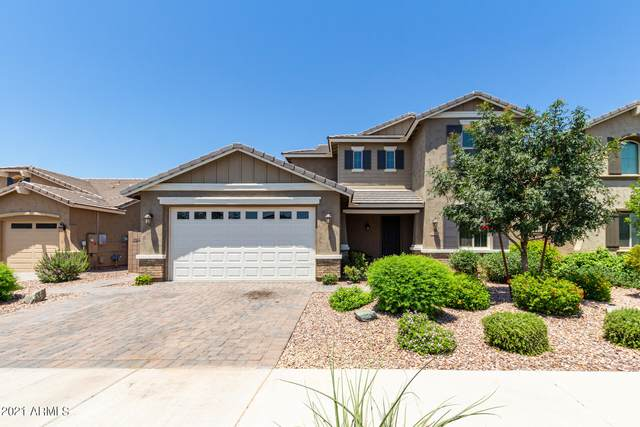 20300 E Raven Drive, Queen Creek, AZ 85142 (MLS #6274284) :: Yost Realty Group at RE/MAX Casa Grande
