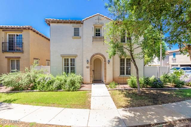 945 S Huish Drive, Gilbert, AZ 85296 (MLS #6274289) :: Relevate   Phoenix
