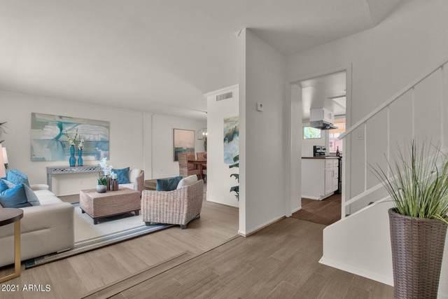 8467 E Chaparral Road, Scottsdale, AZ 85250 (MLS #6274290) :: Justin Brown | Venture Real Estate and Investment LLC