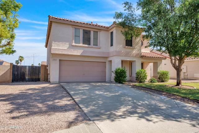 8334 E Peralta Avenue, Mesa, AZ 85212 (MLS #6274294) :: Yost Realty Group at RE/MAX Casa Grande