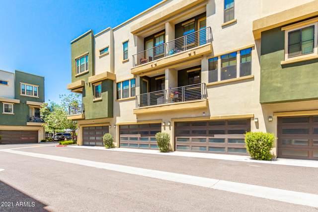 4236 N 27TH Street #27, Phoenix, AZ 85016 (MLS #6274306) :: Yost Realty Group at RE/MAX Casa Grande